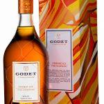 Cognac XO Fine Champagne Bouteille filet + etui