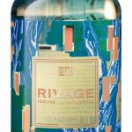 Gin Rivage Bouteille definitive