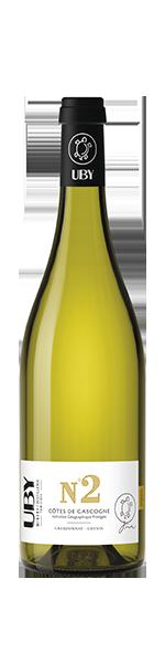 BlleUby-Chardonnay