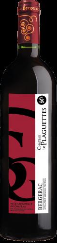 Chateau-Les-Plaguettes-AOP-Bergerac-Rouge-Chateau-Les-Pl