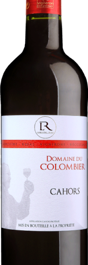 DomColombier_Cahors_Tradition