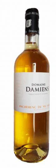 Domaine-Damiens-Pacherenc-Doux