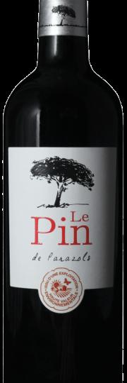 Minervois-LePinDeParazols-LePin-rouge