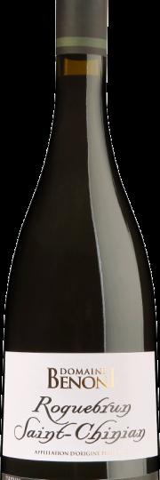 StChinianRoquebrun-DomBenoni-PrestRouge
